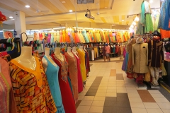 Tekka Centre Sari