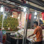 durian singapour