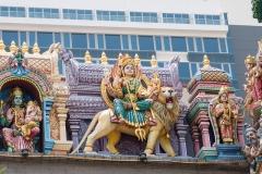 Temple Sri Veeramakaliamman