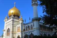 Mosquée du Sultan